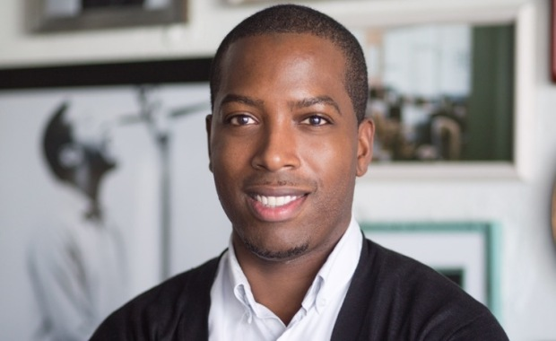 BEING THE CHANGE: Tristan Walker
