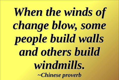 Change-inevitable